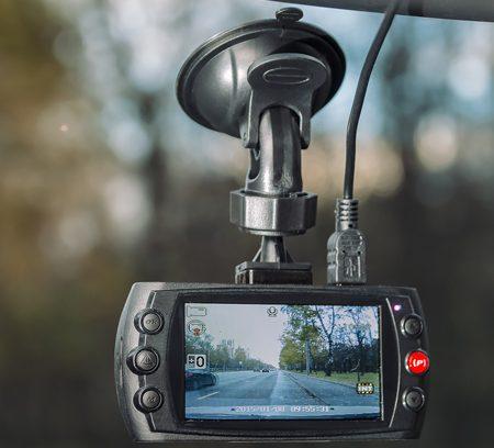 Видеорегистратор Stealth DVR ST230 LDWS/1080P/Цикл/Парковка/MicroSDдо32Gb