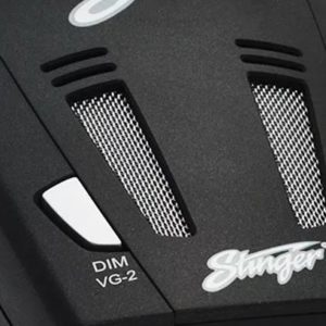 Радар-детектор Stinger S430ST CTрелка/X/K/Ka/Ultra-XK/POP/VG2