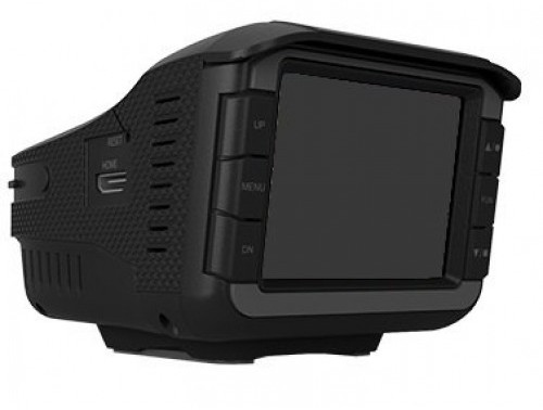 COMBO 3в1(Радар/Видеорегистратор/GPS-Информатор) SUBINI STR XT-6 (Голос/ВСЕ Камеры)