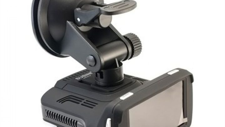 COMBO 3в1(Радар/Видеорегистратор/GPS-Информатор) SUBINI STR XT-9 (Голос/ВСЕ Камеры)