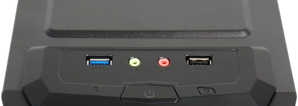 Системный блок i5-4460 (3.2Ghz/8Gb(1600Mhz)/1Tb/USB3.0/R7 370(256bit/2Gb/DDR5/2DVI/HDMI)/DVD±RW/600W)
