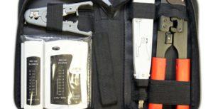 Набор Сетевых инструментов 5bites TK030