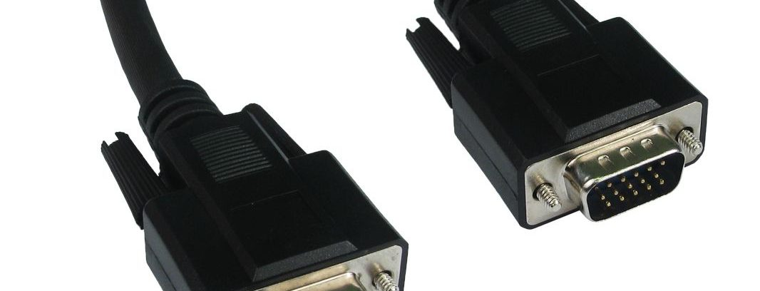 Кабель-Удлинитель VGA Pro Gembird CC-PVGAX-10 15m/15f,фер.кольца,экран, 3м.