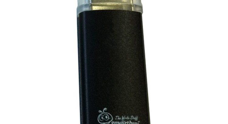 32GB Флеш накопитель Smart Buy V-Cut Black