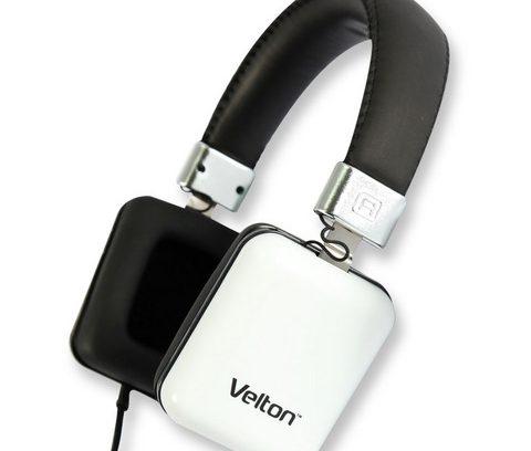 Наушники Velton VLT-022 с микрофоном