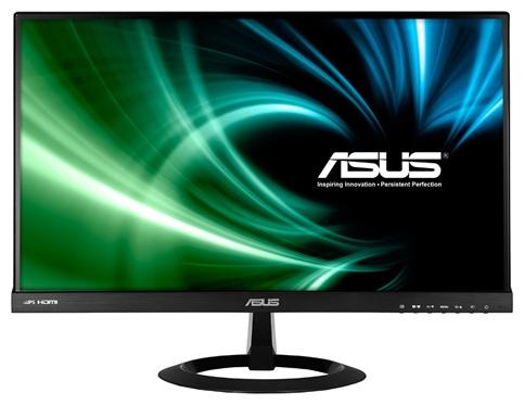 "Монитор TFT 21,5"" Asus VX229H AH-IPS/1080P/5ms/16:9/2HDMI/VGA/Динамики"