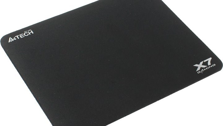 Игровой Коврик для мыши, A4-B-080, Bloody 430х350мм/Матерчатый/Нескользящий