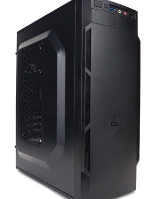 Корпус ZALMAN ZM-T1 Plus Mini Tower,USB3.0