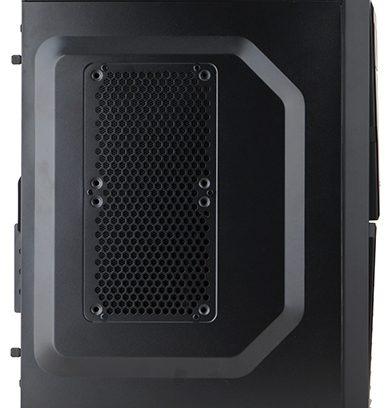 Корпус ZALMAN ZM-T4 Plus Mini Tower,USB3.0